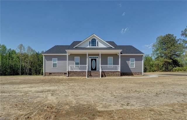 1397 Buckhorn Dr, Suffolk, VA 23434 (#10390966) :: Momentum Real Estate