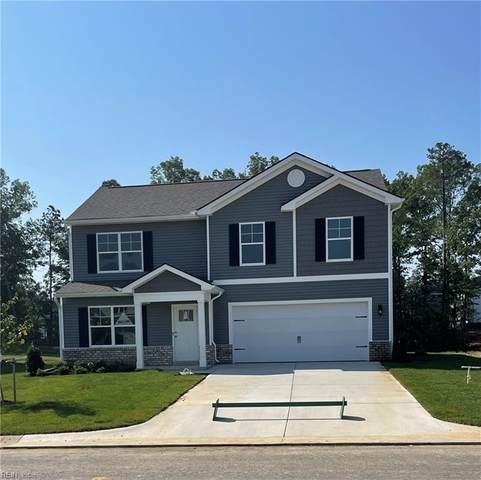 7912 Uplands Dr, New Kent County, VA 23124 (#10390967) :: Avalon Real Estate