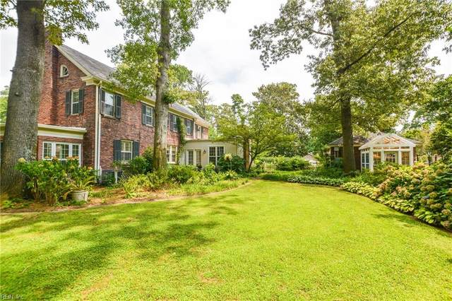 1301 Cloncurry Rd, Norfolk, VA 23505 (#10390969) :: RE/MAX Central Realty