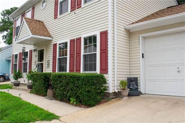 204 Gate House Rd, Newport News, VA 23608 (#10390971) :: Avalon Real Estate