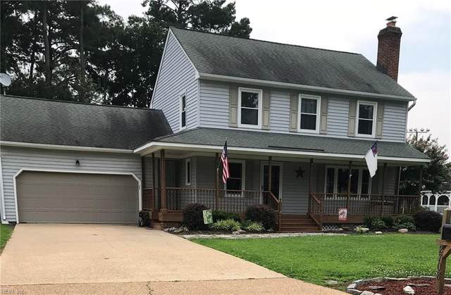 2708 Schoolhouse Ln, Suffolk, VA 23435 (#10390977) :: The Kris Weaver Real Estate Team