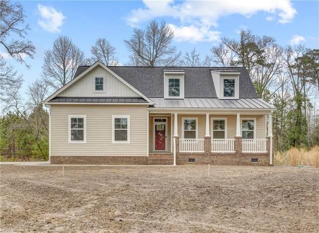 4505 Okelly Dr, Suffolk, VA 23437 (#10390988) :: Crescas Real Estate