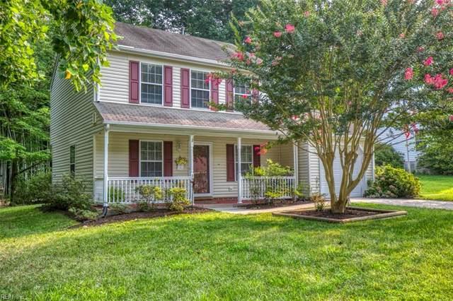3908 Longhill Station Rd, James City County, VA 23188 (#10390989) :: Rocket Real Estate