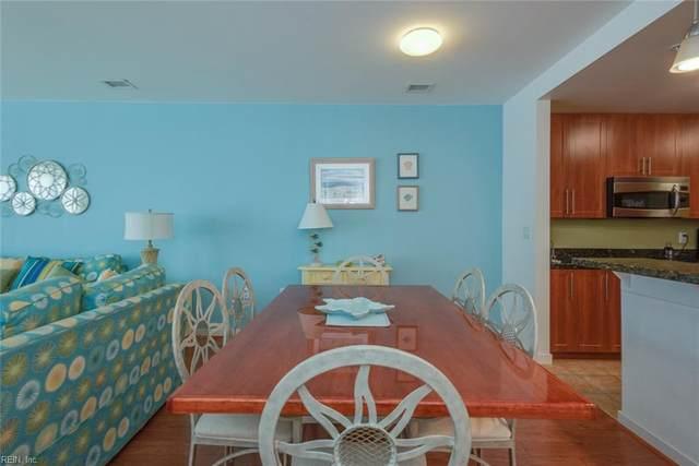 3738 Sandpiper Rd 416B, Virginia Beach, VA 23456 (#10390990) :: Austin James Realty LLC