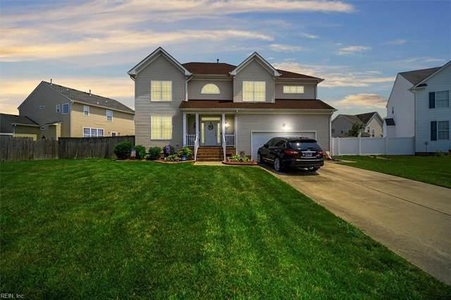 905 Ferrier Ct, Virginia Beach, VA 23464 (#10390991) :: Crescas Real Estate