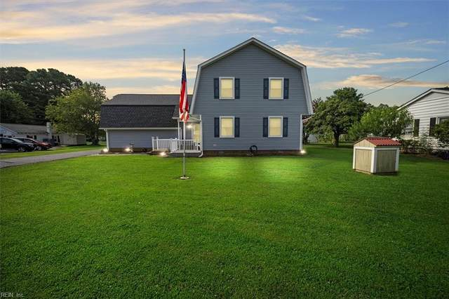 21140 Rescue Rd, Isle of Wight County, VA 23314 (#10390992) :: The Kris Weaver Real Estate Team