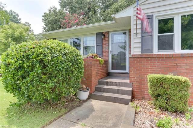 801 Crepe Myrtle Ln, Virginia Beach, VA 23455 (#10390995) :: Avalon Real Estate