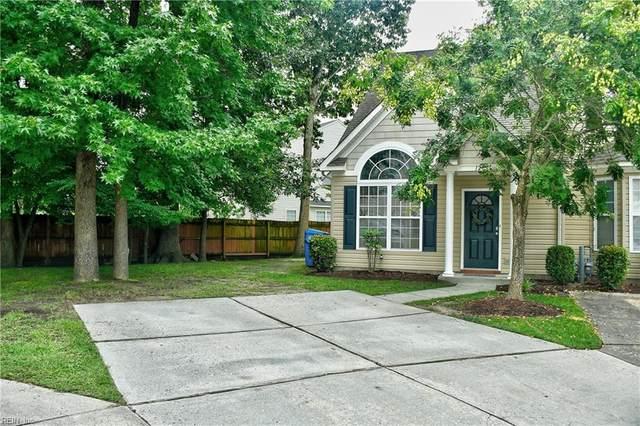 1209 Topgallant Ct, Virginia Beach, VA 23454 (#10390999) :: Berkshire Hathaway HomeServices Towne Realty
