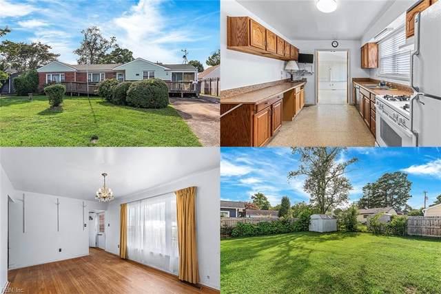 609 Aragona Blvd, Virginia Beach, VA 23462 (#10391009) :: Crescas Real Estate