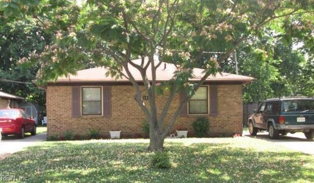 1528 Arkansas Ave, Norfolk, VA 23502 (#10391024) :: The Kris Weaver Real Estate Team