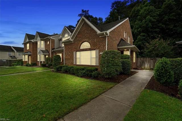 736 W Lake Cir, Chesapeake, VA 23322 (#10391025) :: Momentum Real Estate
