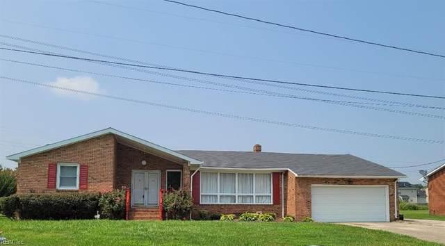 824 Seminole Dr, Suffolk, VA 23434 (MLS #10391031) :: Howard Hanna Real Estate Services
