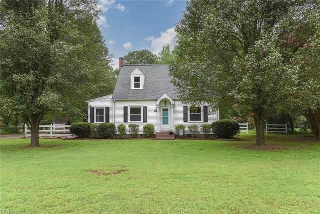 8515 Guinea Rd, Gloucester County, VA 23072 (#10391033) :: Rocket Real Estate