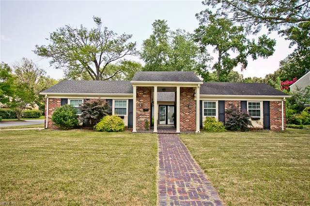 506 Carters Grove Ct, Hampton, VA 23663 (#10391041) :: The Bell Tower Real Estate Team