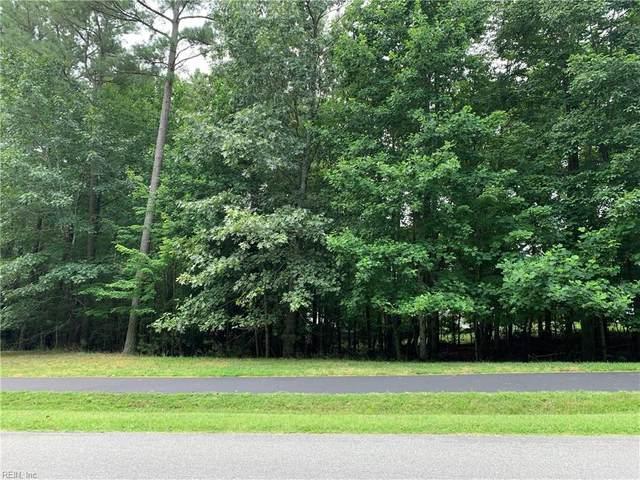 9980 Mill Pond Rn, James City County, VA 23168 (#10391042) :: Avalon Real Estate