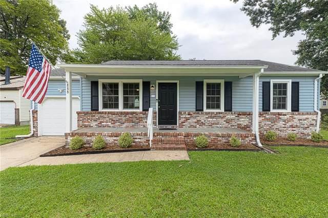 888 Harpersville Rd, Newport News, VA 23601 (#10391046) :: Berkshire Hathaway HomeServices Towne Realty