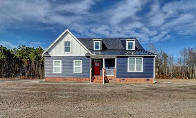 4495 Okelly Dr, Suffolk, VA 23437 (#10391051) :: Crescas Real Estate
