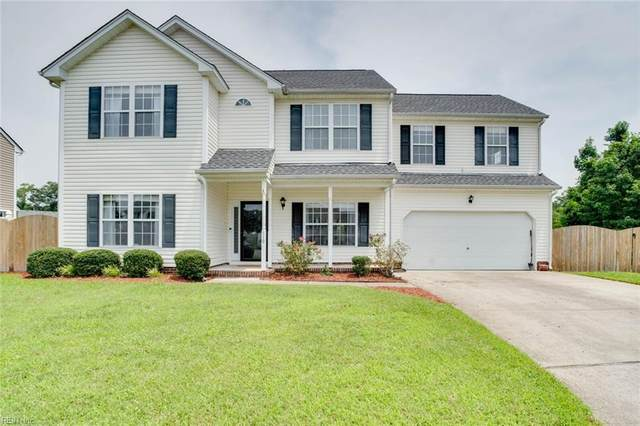 110 Benham Ct, Suffolk, VA 23434 (#10391078) :: Momentum Real Estate