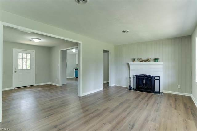 4073 Maple Dr, Chesapeake, VA 23321 (#10391080) :: Avalon Real Estate