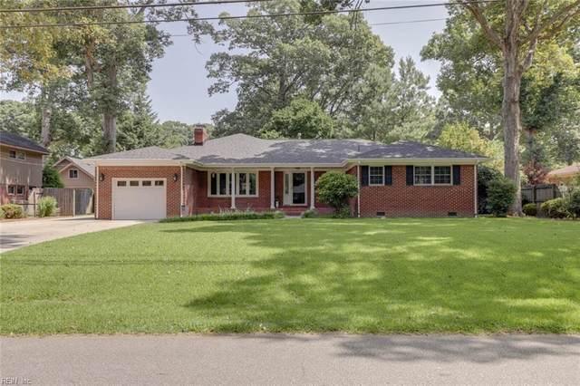 4608 Hermitage Rd, Virginia Beach, VA 23455 (#10391088) :: The Kris Weaver Real Estate Team