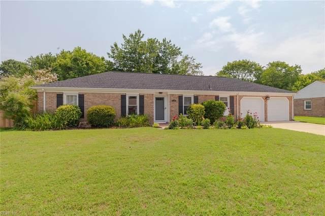 1105 Red Mill Blvd, Virginia Beach, VA 23454 (#10391092) :: The Kris Weaver Real Estate Team