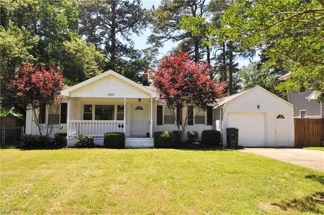 8235 Simons Dr, Norfolk, VA 23505 (#10391094) :: Avalon Real Estate