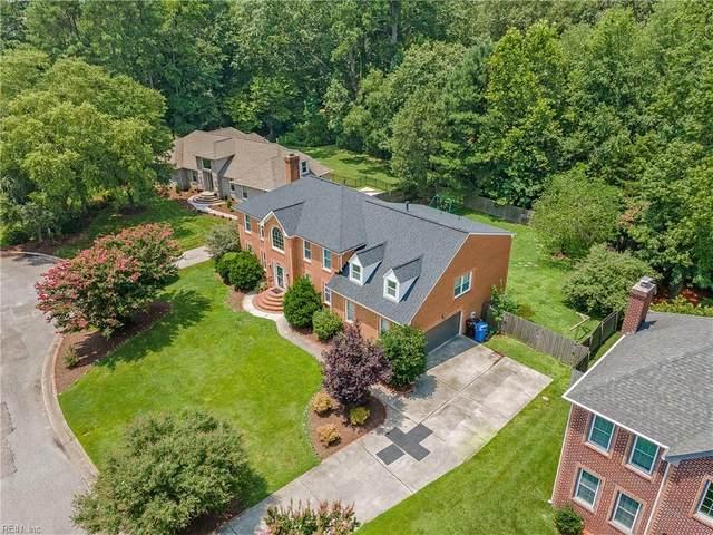 204 White Dogwood Dr, Chesapeake, VA 23322 (#10391102) :: Avalon Real Estate