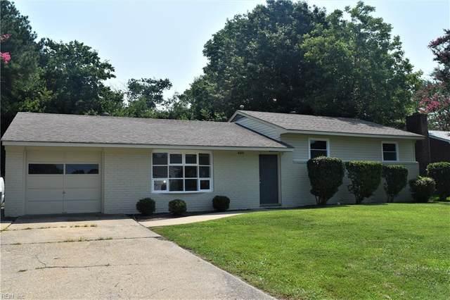 400 Beech Dr, Newport News, VA 23601 (#10391123) :: Team L'Hoste Real Estate