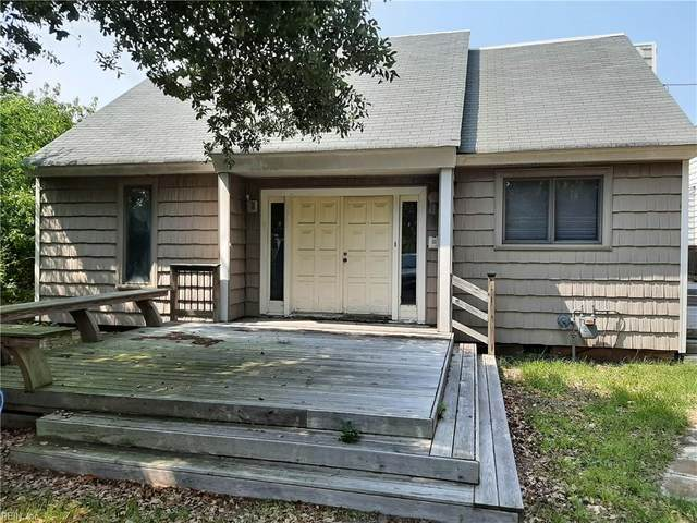 1346 W Ocean View Ave, Norfolk, VA 23503 (#10391127) :: Atlantic Sotheby's International Realty