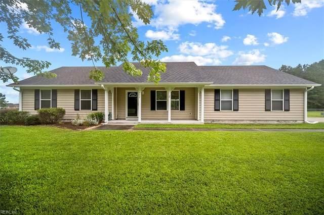 802 Chapanoke Rd, Perquimans County, NC 27944 (#10391134) :: Atkinson Realty