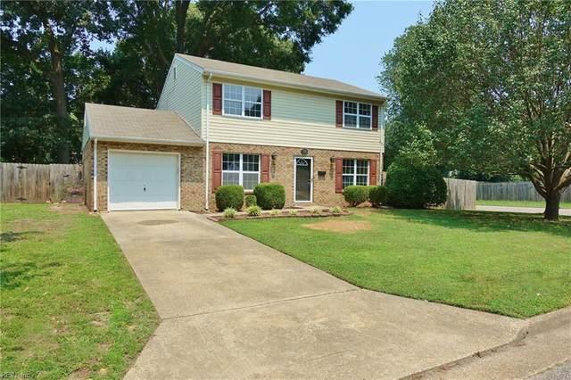 82 Bonita Dr, Newport News, VA 23602 (#10391137) :: The Kris Weaver Real Estate Team