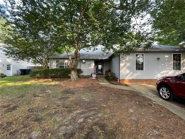 1613 Flammarion Ct, Virginia Beach, VA 23452 (#10391150) :: Rocket Real Estate