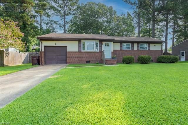 3305 Bickford Ct, Chesapeake, VA 23321 (#10391151) :: Berkshire Hathaway HomeServices Towne Realty
