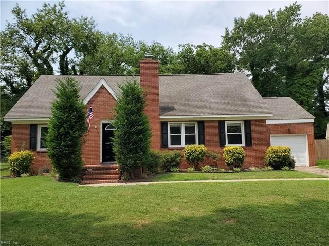 6425 Glenoak Dr, Norfolk, VA 23513 (#10391152) :: Rocket Real Estate