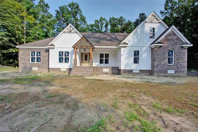 3456 Deerwood Ct, Gloucester County, VA 23061 (#10391158) :: Atlantic Sotheby's International Realty
