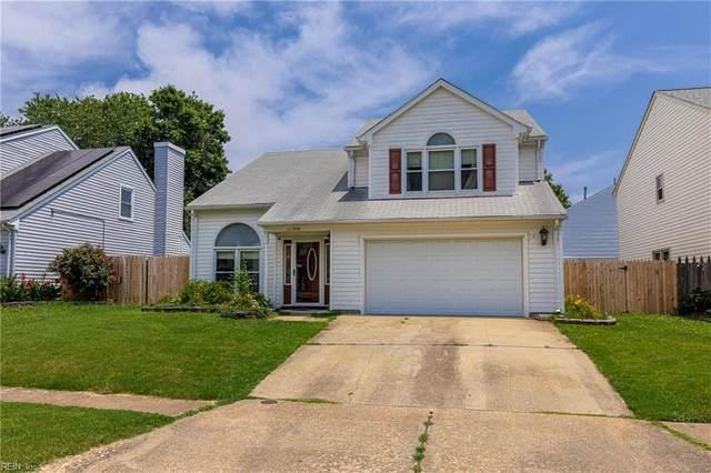 5741 Glen View Dr, Virginia Beach, VA 23464 (#10391184) :: Berkshire Hathaway HomeServices Towne Realty