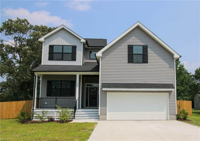 1957 Reefwood Rd, Chesapeake, VA 23323 (#10391186) :: RE/MAX Central Realty
