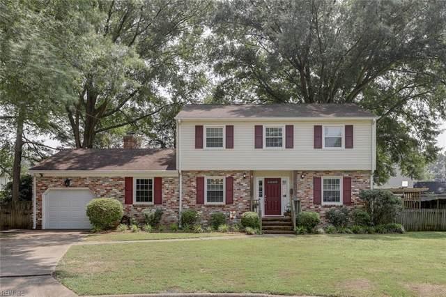 120 Edmond Dr, Newport News, VA 23606 (#10391188) :: The Kris Weaver Real Estate Team