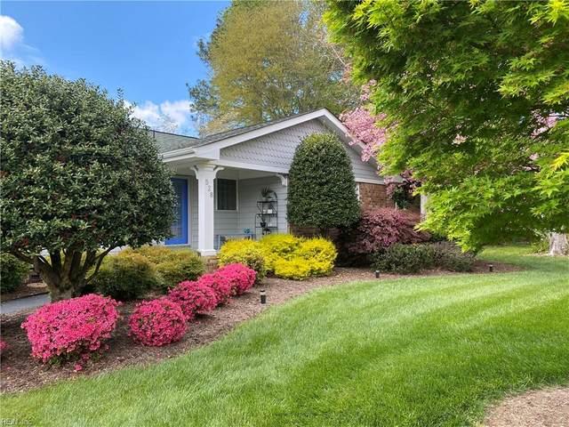 528 Warren Ave, Chesapeake, VA 23322 (#10391196) :: The Kris Weaver Real Estate Team