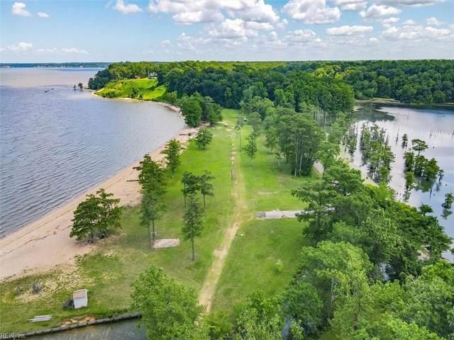 Lot 7 Sunken Meadow Rd, Surry County, VA 23881 (#10391198) :: Atlantic Sotheby's International Realty