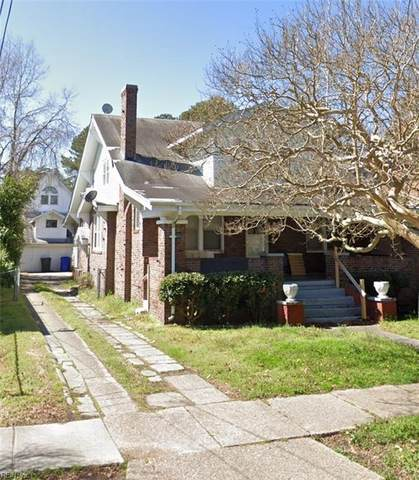 119 D View Ave, Norfolk, VA 23503 (#10391205) :: Atlantic Sotheby's International Realty