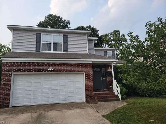 1006 Bland St, Norfolk, VA 23513 (#10391212) :: RE/MAX Central Realty