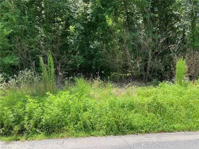 208 Skimino Rd, York County, VA 23188 (#10391214) :: Atkinson Realty