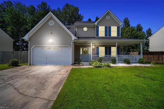 3849 Whitley Park Dr, Virginia Beach, VA 23456 (#10391217) :: Rocket Real Estate