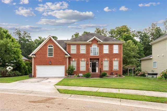 268 Patricks Xing, Williamsburg, VA 23185 (#10391218) :: Crescas Real Estate
