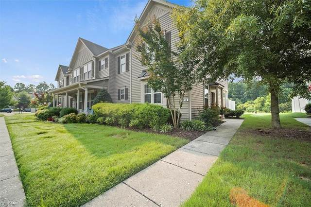 3132 Weathers Blvd, James City County, VA 23168 (#10391224) :: Berkshire Hathaway HomeServices Towne Realty