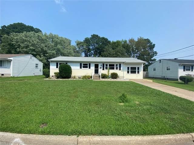 107 Tazewell Rd, Newport News, VA 23601 (#10391242) :: The Kris Weaver Real Estate Team