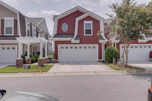 130 Sharpe Dr, Suffolk, VA 23435 (#10391246) :: Avalon Real Estate