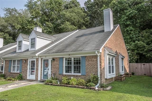 126 Briarwood Pl, York County, VA 23692 (#10391254) :: Crescas Real Estate