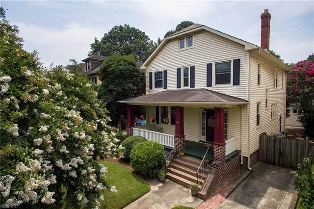 1325 Westover Ave, Norfolk, VA 23507 (#10391266) :: The Kris Weaver Real Estate Team